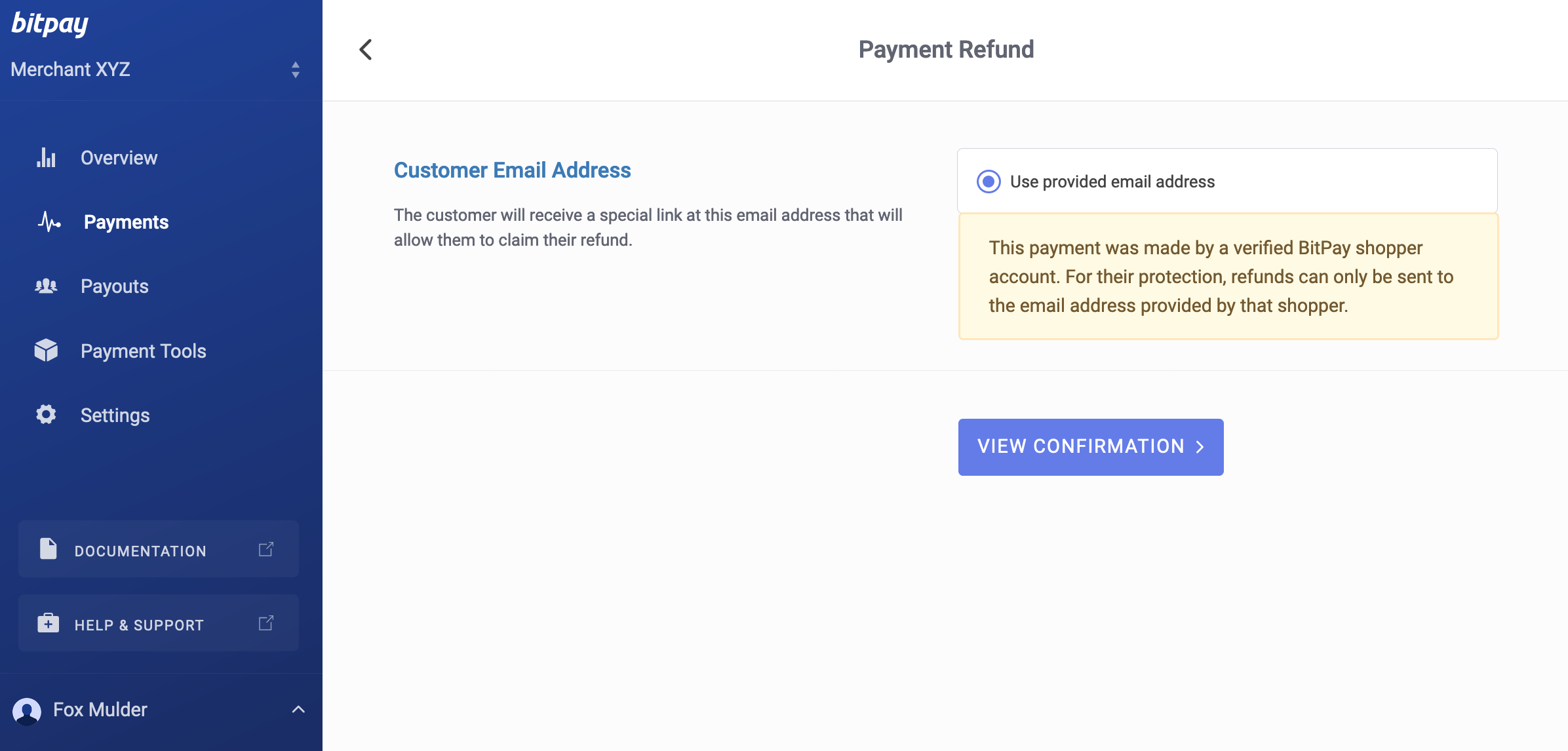 dashboard_payment_details_refund_bitpayID.png