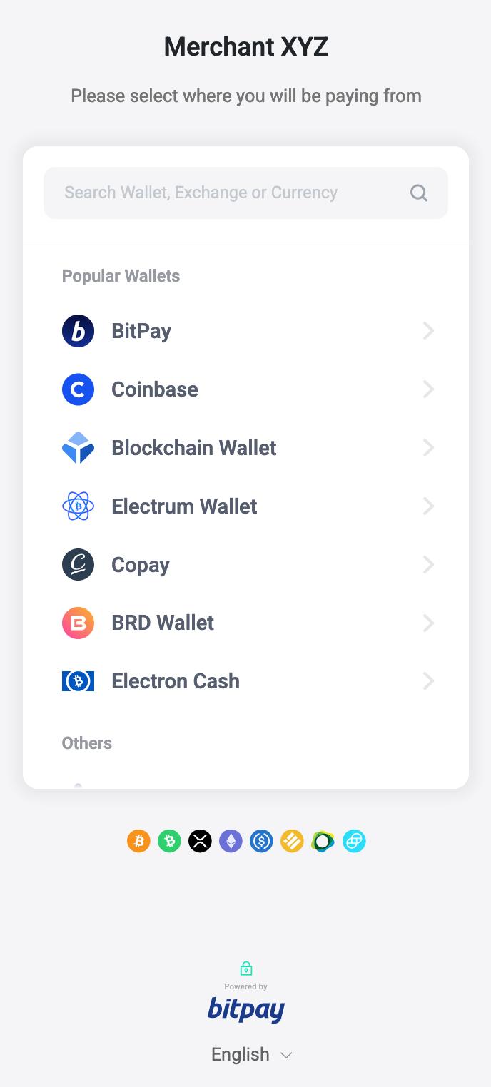 Bitcoinstore bitpay exchange jin betting beras basah langkawi