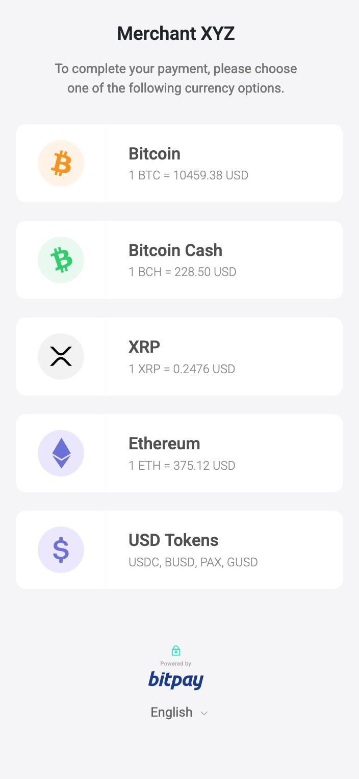 mybitcoins gadget btc ezpay